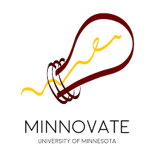Minnovate logo
